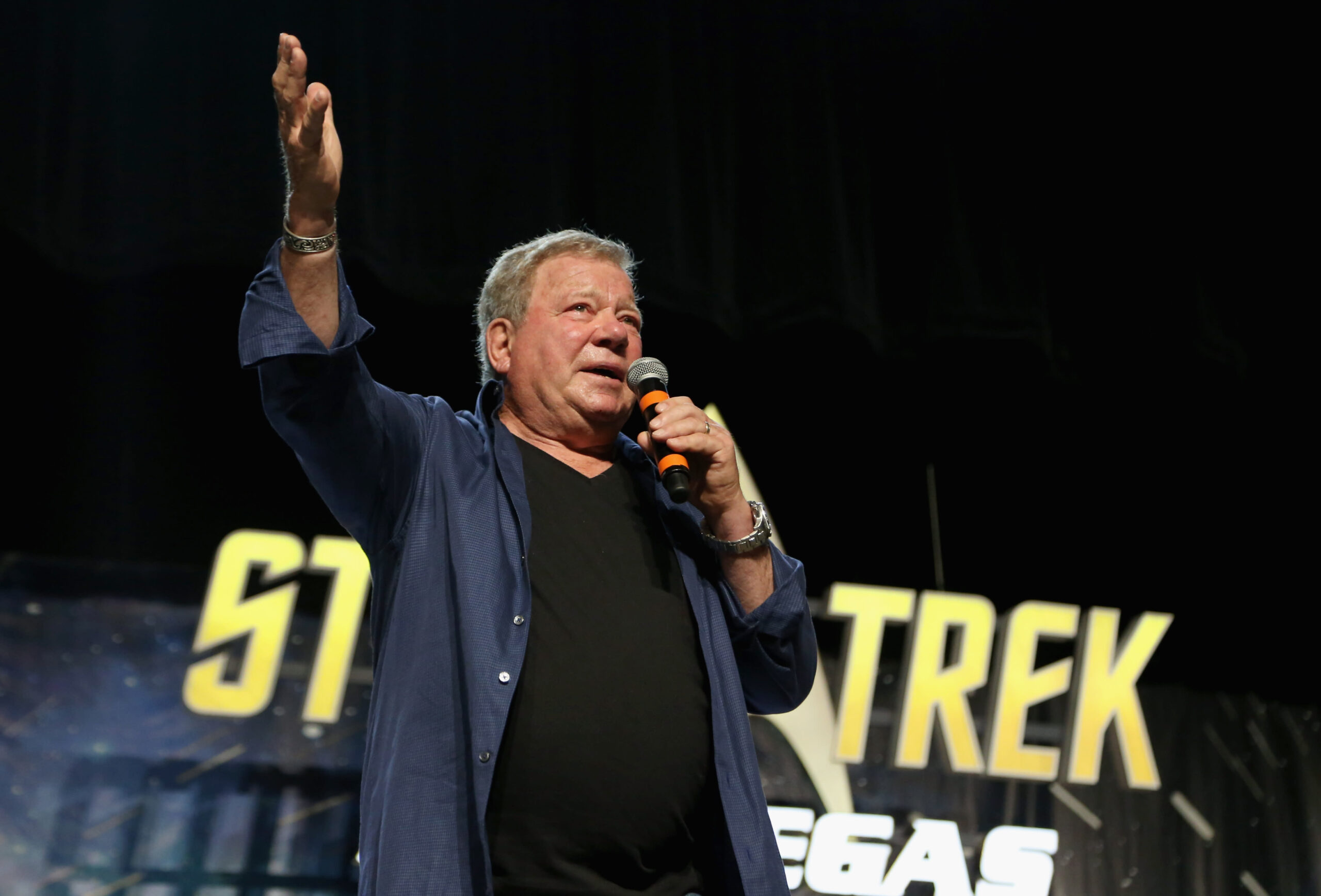 blue origin will launch william shatner to space on its